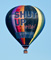 Shut Up Hot Air Balloon!
